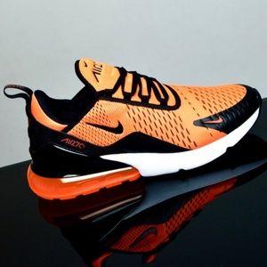 Nike Air Max 270 Total Orange